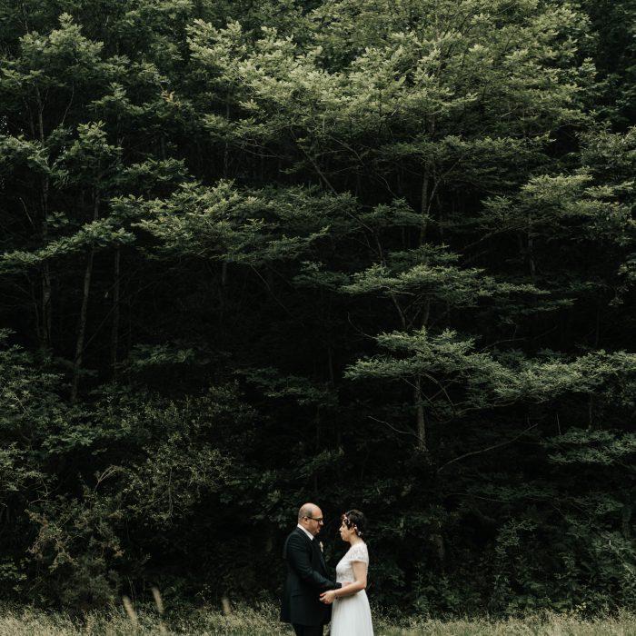 Eternity, Karen & Xabier. Fagoaga Dorretxea